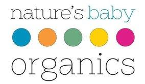Nature's Baby Organics